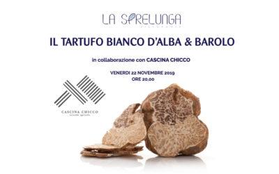 Il Tartufo Bianco d'Alba & Barolo