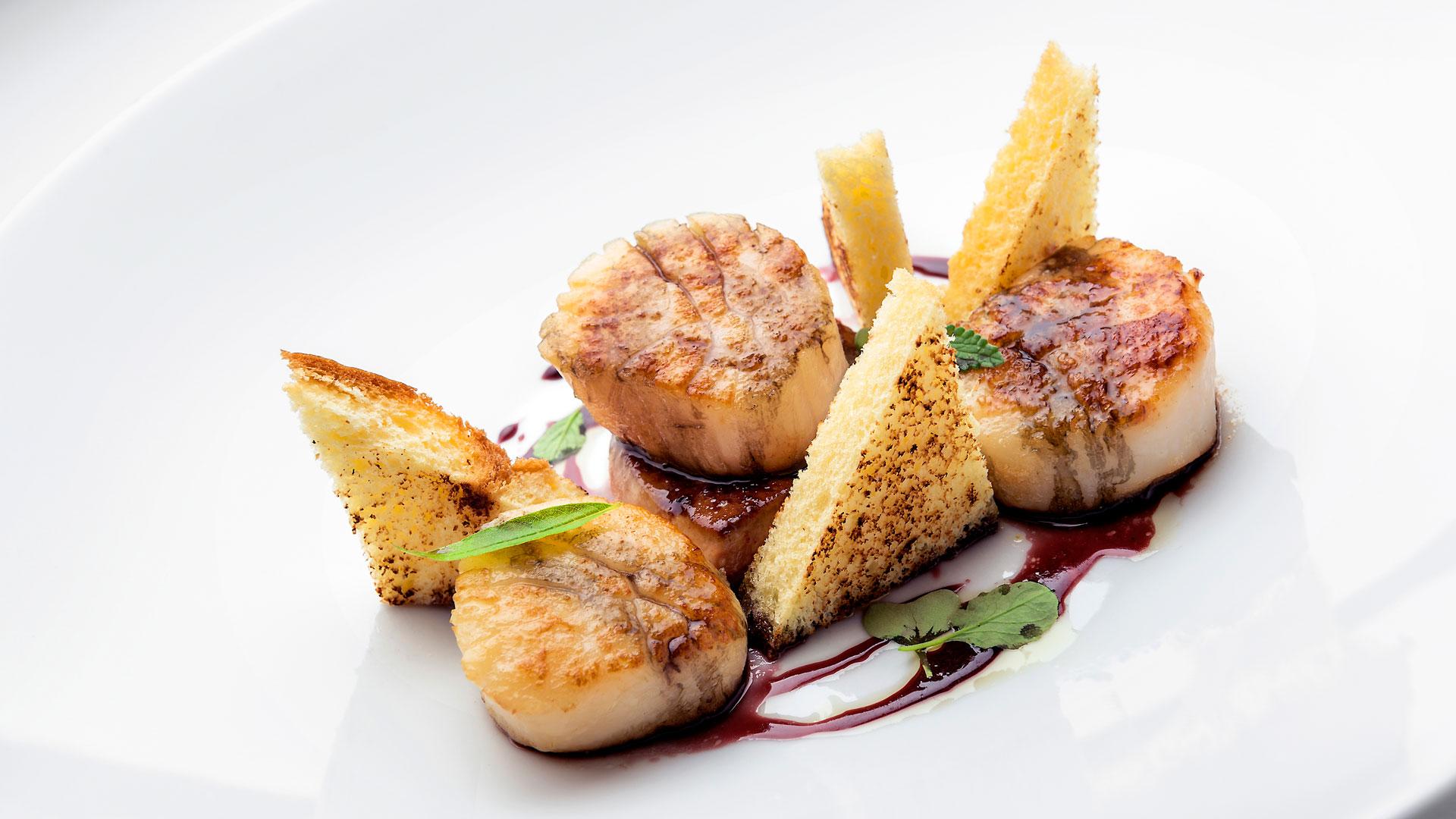 Menu Gourmet Febbraio 2020 La Sprelunga